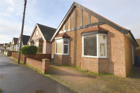 2 bedroom bungalow for sale - Leconfield Road, Lancing, West Sussex, BN15
