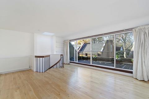 2 bedroom house to rent - Hippodrome Mews, London, W11