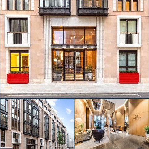 1 bedroom flat for sale - Portugal Street, London, WC2A