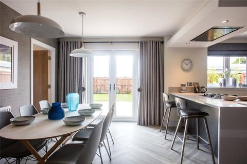 5 bedroom detached house for sale - Plot 35 - Calderpark Gardens, Glasgow, G71