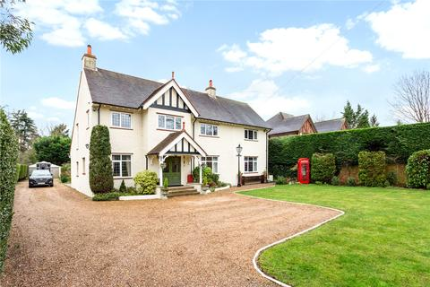 5 bedroom detached house for sale - Islet Road, Maidenhead, Berkshire, SL6