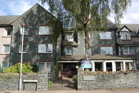 1 bedroom flat for sale - Flat 14, Homethwaite House, Eskin Street, KESWICK, Cumbria