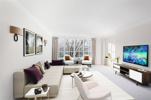 3 bedroom apartment to rent - Melbury Road, Kensington, London, W14