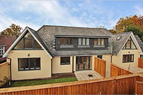 3 bedroom detached house for sale - Highfield, Southampton