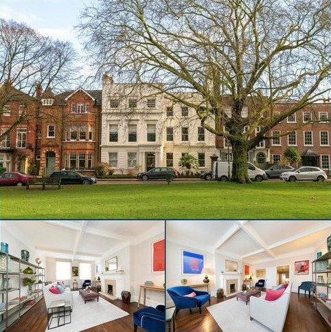 1 bedroom ground floor flat for sale - Kew Green, Richmond, Surrey TW9