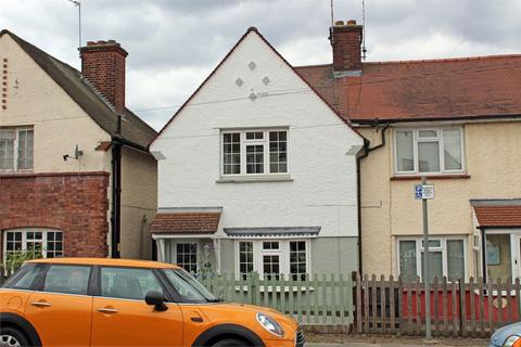 2 bedroom end of terrace house for sale - Barrenger Road, Muswell Hill, London