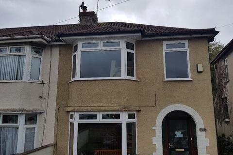 4 bedroom terraced house to rent - Filton avenue , Filton, Bristol BS34