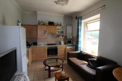 2 bedroom terraced house to rent - North Road, , Cardiff