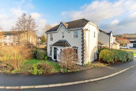 3 bedroom detached house for sale - 16 Fulmar Drive, Kendal