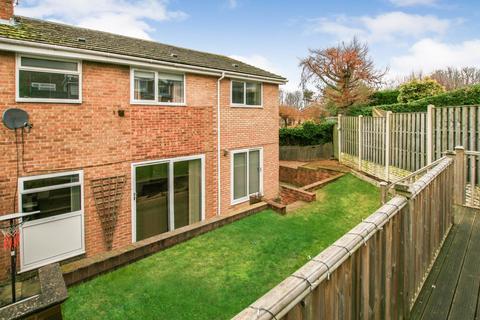 4 bedroom semi-detached house for sale - Rubens Close, Dronfield, Derbyshire S18 1QR