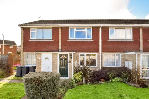 2 bedroom terraced house for sale - Peartree Road, Herne Bay