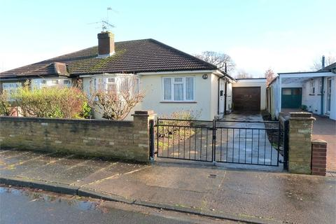 2 bedroom semi-detached bungalow for sale - Hall Drive, Harefield, Middlesex