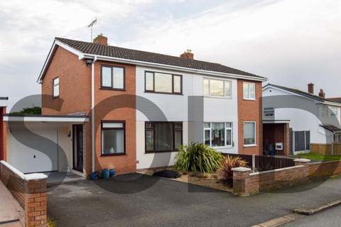3 bedroom semi-detached house for sale - Elm Avenue, Connah's Quay, Deeside, CH5