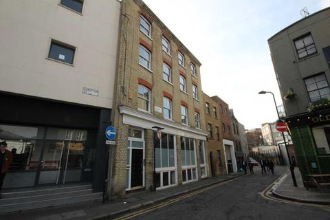 Office to rent - holywell row, shoreditch, Shoreditch