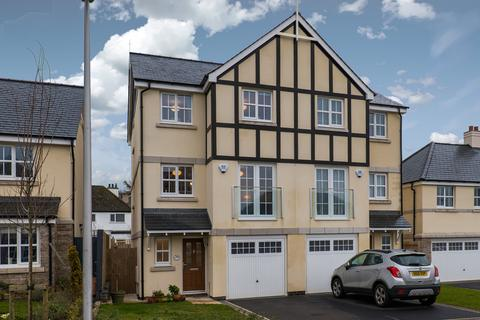 4 bedroom semi-detached house for sale - 20 Tricketts Drive, Grange-over-Sands, Cumbria, LA11 7DE