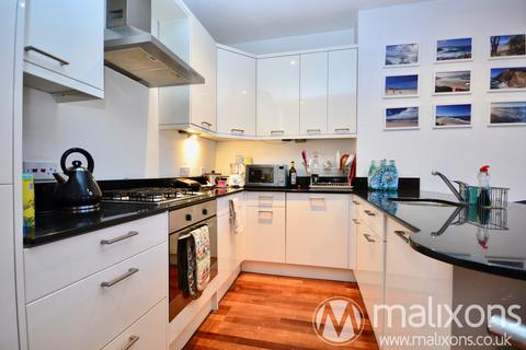 1 bedroom flat to rent - Elmbourne Road, London, SW17