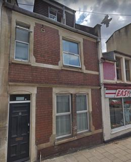 5 bedroom terraced house to rent - Horfield road , Kingsdown, Bristol BS2