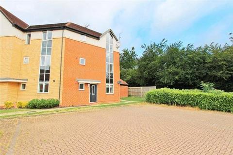 2 bedroom apartment to rent - Willen Park, Milton Keynes