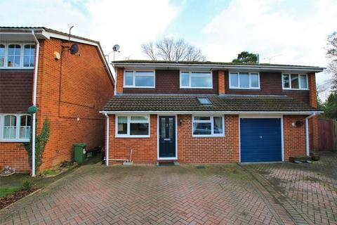 3 bedroom semi-detached house for sale - 52 Wild Briar, Finchampstead, WOKINGHAM, Berkshire