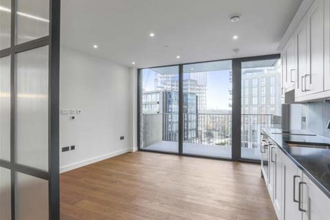 Studio to rent - London Dock, Emery Wharf, Wapping