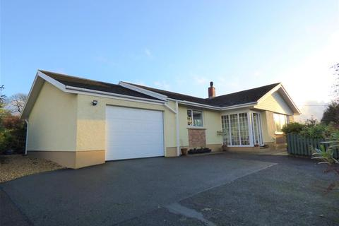 2 bedroom bungalow for sale - Hill Rise, Coxhill, Narberth