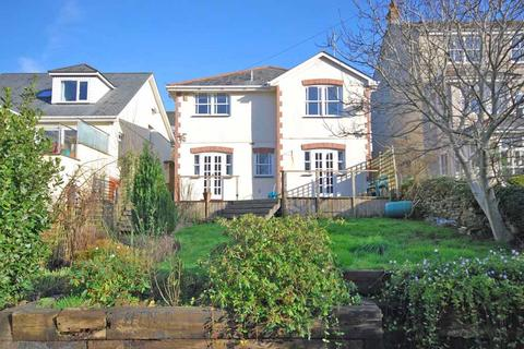 4 bedroom detached house for sale - Central Truro, Cornwall
