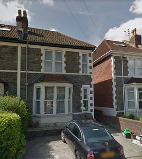 4 bedroom semi-detached house to rent - Mervyn road , Bishopston, Bristol BS7
