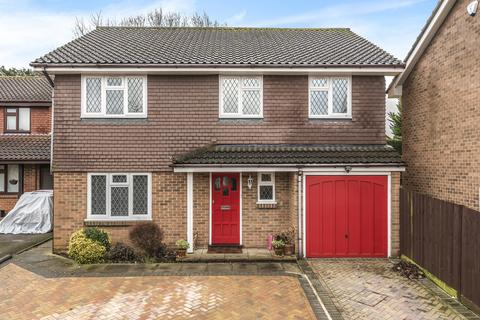 4 bedroom detached house for sale - Willow Road, Larkfield