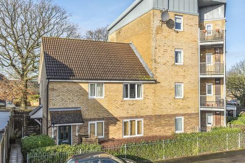 1 bedroom ground floor maisonette for sale - Brishing Lane, Maidstone