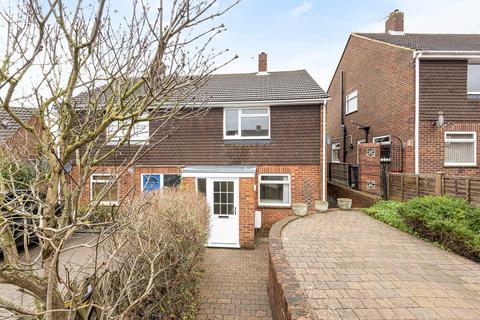 3 bedroom semi-detached house for sale - Hillary Road, Penenden Heath