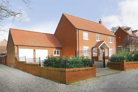 4 bedroom detached house for sale - Stanton Close, Dereham