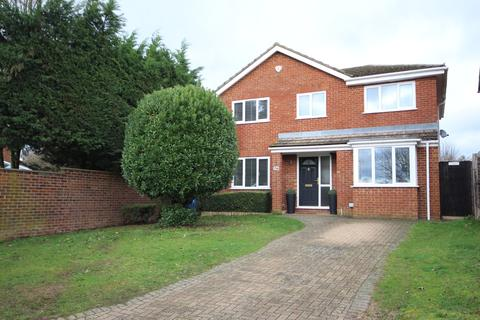 4 bedroom detached house for sale - West Maidenhead