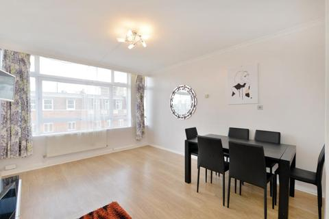 2 bedroom apartment to rent - Great Portland Street, Fitzrovia