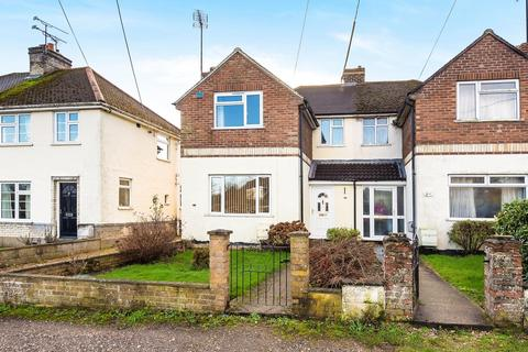 3 bedroom semi-detached house for sale - Combs Lane, Stowmarket