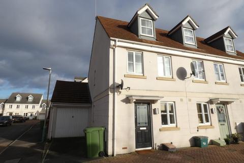 3 bedroom end of terrace house to rent - Rosebay Gardens, Cheltenham