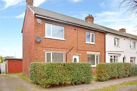 3 bedroom end of terrace house for sale - East Parade, Brigg, North Lincolnshire, DN20