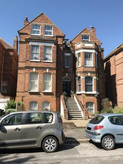 3 bedroom flat for sale - Flat 4, Garfield House, 19 Trinity Gardens, Folkestone, Kent