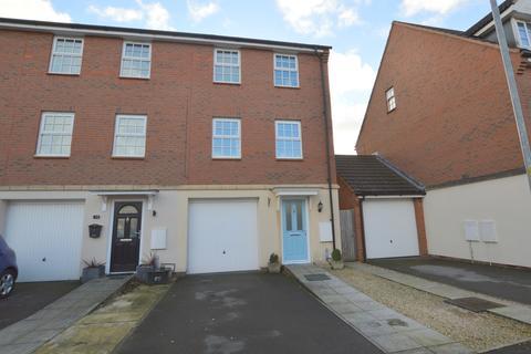 3 bedroom end of terrace house for sale - Bowerhill, Melksham