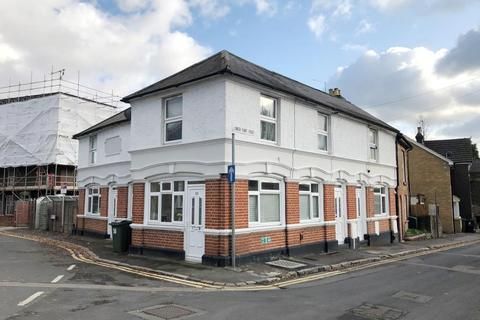 2 bedroom block of apartments for sale - 50 Bower Lane/2 Lower Fant Road, Maidstone, Kent