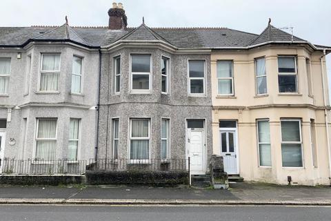 3 bedroom terraced house for sale - 226 Beaumont Road, Plymouth, Devon