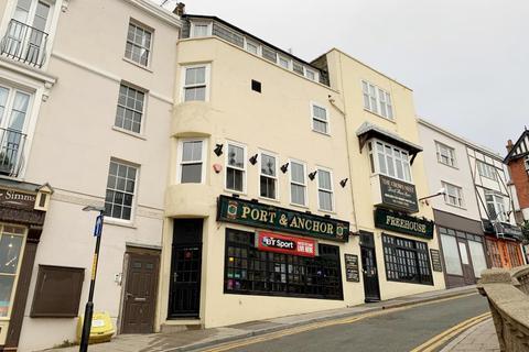 Pub for sale - Port & Anchor, 2-4 Albion Hill, Ramsgate, Kent