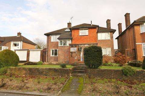 4 bedroom detached house for sale - Honister Heights, Purley