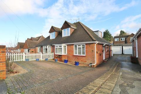 2 bedroom semi-detached bungalow for sale - Boxwood Way, Warlingham