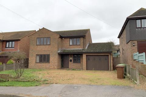 4 bedroom detached house for sale - 43 Seaside Avenue, Minster-on-Sea, Sheerness, Kent