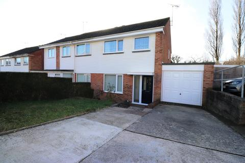 3 bedroom semi-detached house for sale - Adams Close, Torpoint
