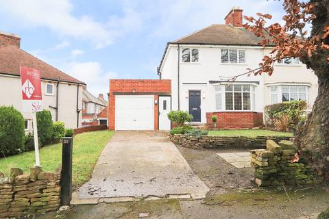 3 bedroom semi-detached house for sale - Foljambe Avenue, Walton, Chesterfield