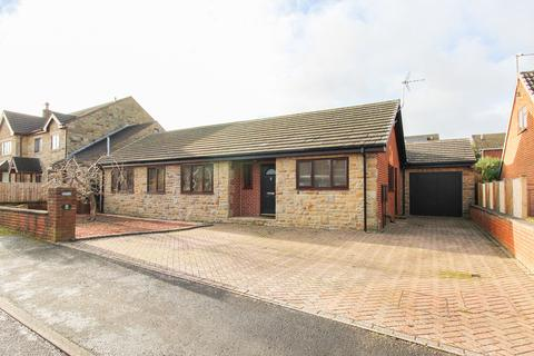 3 bedroom detached bungalow for sale - Delph Bank, Walton, Chesterfield