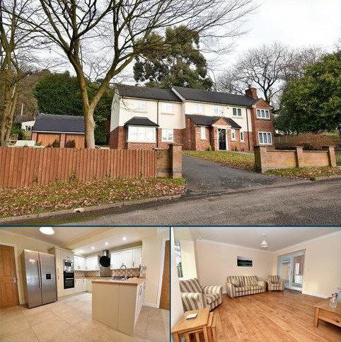 4 bedroom detached house for sale - Farley Road, Oakamoor