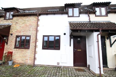 2 bedroom terraced house to rent - 11 Elliott Place, Cheltenham, GL51 3NH