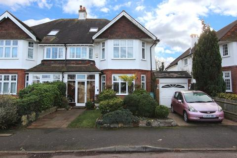 4 bedroom semi-detached house for sale - Meadowside Road, Cheam